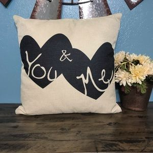 Other - Farmhouse style pillow covers